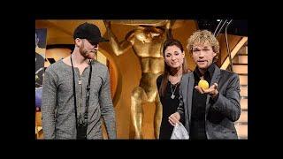 Zuschauer zockt um 50 Euro mit Meister der Magie - TV total classic
