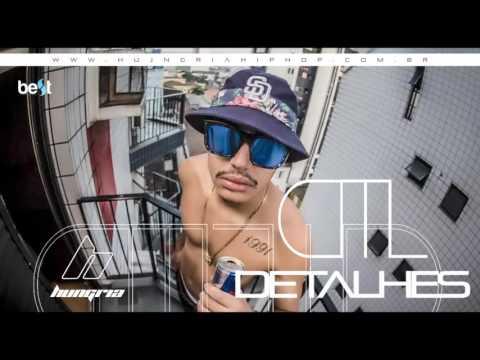 watch Detalhes - Hungria Hip Hop (Official Music)