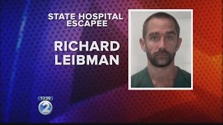 'Dangerous' patient escapes from Hawaii State Hospital