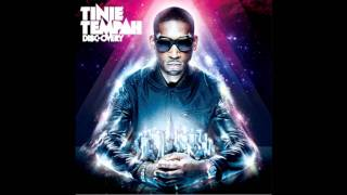 Tinie Tempah-Invincible (ft Kelly Rowland)