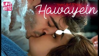 Hawayein | Hayat and Murat | Jab Harry Met Sejal | Arijit Singh | Most Heart Touching Song 2017