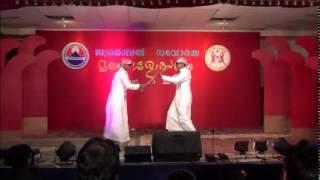 Mal Hbibi Malou - Dance Choreography by  Deva Praseeth