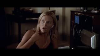 Charlize Theron hot underwear scene The Italian Job