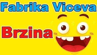 Fabrika Viceva - Brzina | Smeh do suza | Najbolji vicevi | Smešni vicevi | Perica | Humor | Smešno