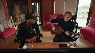 Ed Sheeran - No.6 Collaborations Project (Charlamagne Tha God Full Interview)