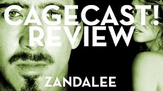 Zandalee [1991] - Full Review - CAGECAST! A Nic Cage Podcast