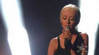 A Great Big World & Christina Aguilera Belt Out a Powerful Rendition of
