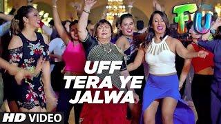 Uff Tera Ye Jalwa (Version1) Video Song | FU - Friendship Unlimited | T-Series | FU Friendship Unlim