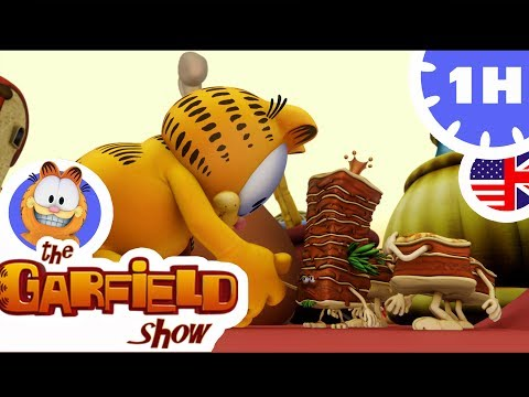 Xxx Mp4 THE GARFIELD SHOW 1 Hour Compilation 01 3gp Sex