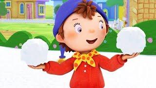 Noddy In Toyland | Frozen Fun | Noddy English Full Episodes