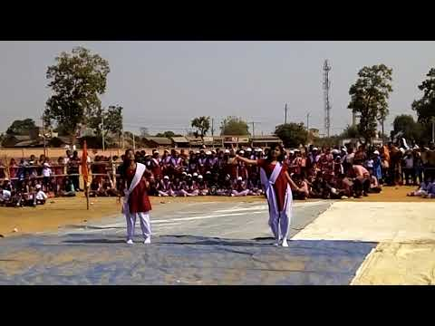 Xxx Mp4 Mu Khanti Odia Jhia Dance By Subirna Biswal Girls School Khamar 3gp Sex
