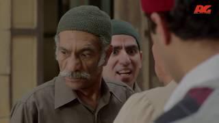"""لما بنتك تبقى سبب ضعفك وكسرتك وسط الناس .. """" روح ربي بنتك الأول ياعسال 😓"""" #حارة_اليهود"""