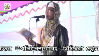 বাংলা গজল বার আনী প্রবাসী কল্যান  ফোরাম ২০১৬