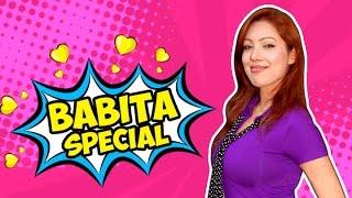 Babita Special Funny Scenes Back to Back   Taarak Mehta Ka Ooltah Chashma