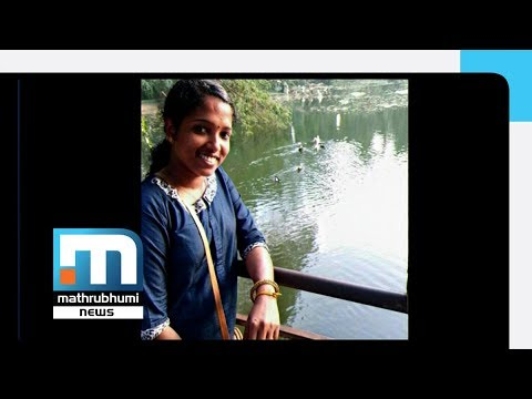 Xxx Mp4 Bride Stabbed To Death By Father A Day Before Marriage Mathrubhumi News 3gp Sex