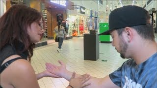 She EMBARRASSED Me In PUBLIC! (Vlog #312)