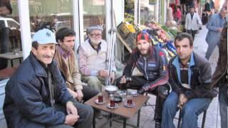 Bir Yol Hikayesi - Hayata Yolculuk - Bisikletle Parasız 10.000 Km Türkiye Turu - Hasan Söylemez