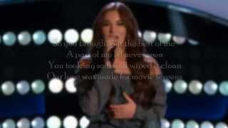 Deanna Johnson - All I Want (Lyrics)