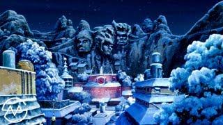 The Last: Naruto the Movie OST - Snow (Derek Dada Remix)