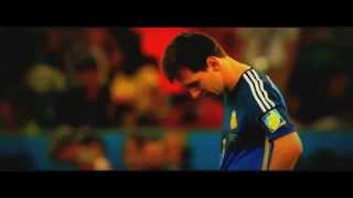 Lionel Messi | Hall Of Fame | 2014 HD