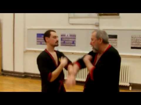 Leung Ting WingTsun® & Dynamic Martial Arts