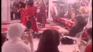 ZINA DAOUDIA - Saken aisha