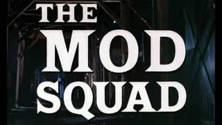 The Mod Squad TV Series Intro
