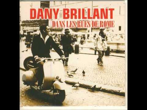 Dany Brillant - Dans les rues de Rome