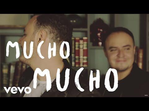 Río Roma - Te Quiero Mucho, Mucho (Official Lyric Video)