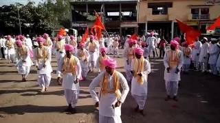 gajar maulicha dance
