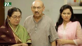 Bangla Natok Songsar (সংসার) l Episode 04 l Nisho, Nadia, Aparna, Moushumi Hamid l Drama & Telefilm