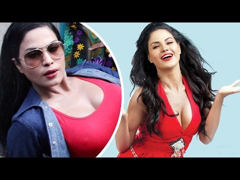 Xxx Mp4 It Was A Big Challenge To Do Sex Worker 39 S Role Veena Malik 3gp Sex