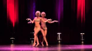 01 Sabra & Kierstin JohnSin - Twin Duet