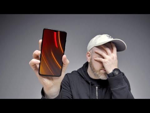 I m Switching To The OnePlus 6T