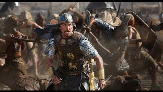 Exodus: Gods and Kings (Starring Christian Bale) Movie Review
