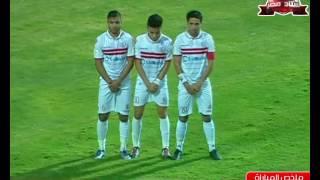 ملخص مباراة الزمالك 2 - 0 بتروجت | الجولة 28 - الدوري المصري