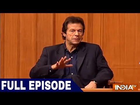 Xxx Mp4 Imran Khan In Aap Ki Adalat Full Interview 3gp Sex