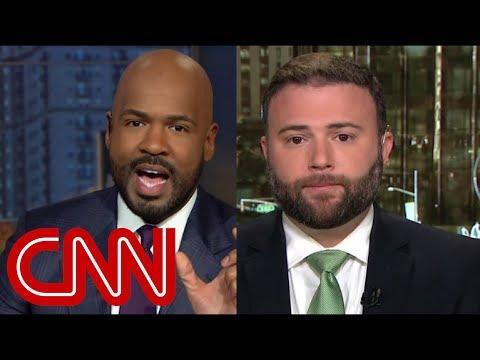 Xxx Mp4 CNN Anchor Shuts Down Commentator Over Trump Lie 3gp Sex