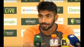 Virat is always animated with his celebrations: Jasprit Bumrah