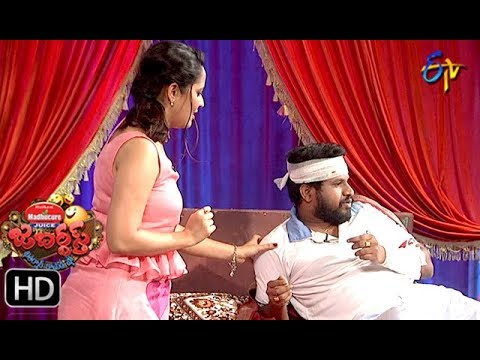 Xxx Mp4 Hyper Aadi Raising Raju Performance Jabardasth 19th July 2018 ETV Telugu 3gp Sex