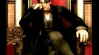 Jin Kazama - Crawling