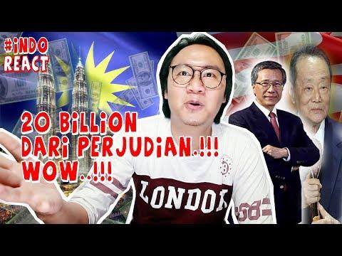 Xxx Mp4 10 ORANG TERKAYA DI MALAYSIA Reaction INDOREACTTV 3gp Sex