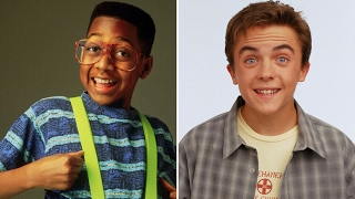 Child Stars - Where Are They Now?