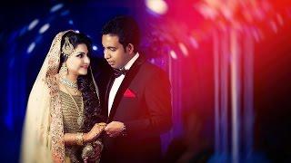 Akash & Mitu| Best Wedding Reception Film by Sanjoy Shubro Photography
