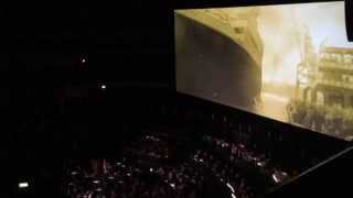 Titanic Live (Opening Scene) - Royal Albert Hall 27/04/15
