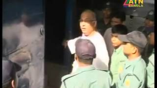 ATN Bangla report on Salahuddin Quader Chowdhury during his Trial of War Crimes