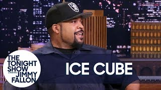 Ice Cube Reminisces About How John Singleton Stalked Him into a Movie Career