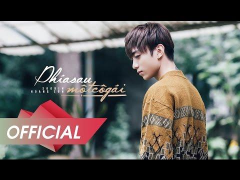Phía Sau Một Cô Gái Soobin Hoàng Sơn Official Music Video 4K