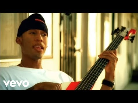 Raphael Saadiq ft. D Angelo Be Here Official Video