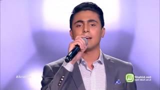 Arab Idol – الموسم الرابع – العروض المباشرة – محمد سعيد